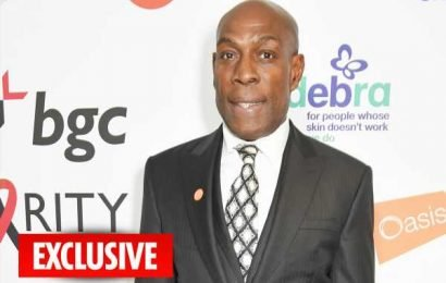Frank Bruno opening own mental health centre to stop others 'suffering like he did' – The Sun