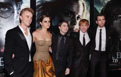 How Many 'Harry Potter' Movies Are There?