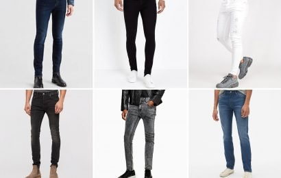 Best Skinny Jeans For Men 2019 | The Sun UK