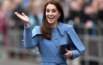 Kate Middleton Won Over the Royal Family When She Did This 1 Thing