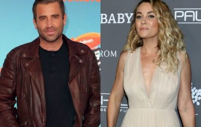 Jason Wahler Explains How Making Amends With Lauren Conrad Was Key In His Sober Journey