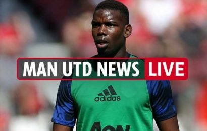 1.30pm Man Utd news LIVE: Pogba's HUGE PSG offer, injury crisis, £80m Maddison wanted, Solskjaer hopes for De Gea stay – The Sun