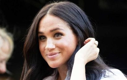 Duchess Meghan Renewed the Trademark for Her Style Blog