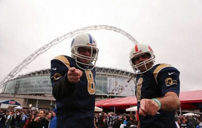 NFL London tickets 2019: How much do they cost, when do they go on sale, which teams are playing?