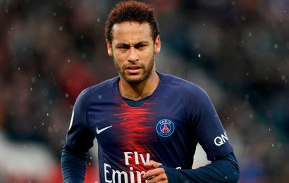 PSG set Barcelona £273m price tag for Neymar transfer but Nou Camp side turned up with 'hands empty' – The Sun