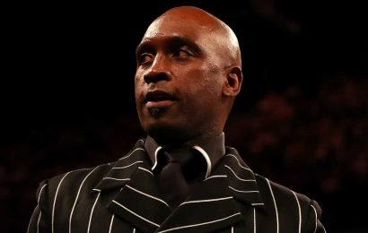 Frank Warren pleads with Nigel Benn not to make boxing comeback aged 55 – calling the stunt 'dangerous' – The Sun