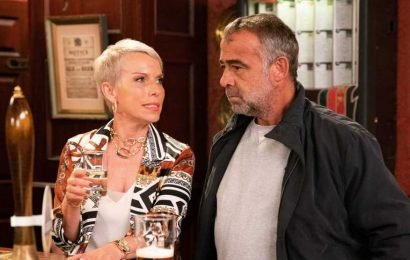 Coronation Street's Kevin Webster is left £200,000 in his dead aunt's will but refuses to take the money