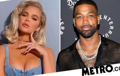 Tristan Thompson 'leaves flirty comment on Khloe Kardashian's Instagram'
