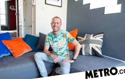 What I Rent: Jamie, £895 a month for a one-bedroom flat in Brighton