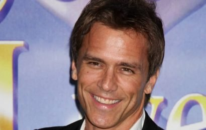 General Hospital and The Young and the Restless alum Scott Reeves has two new projects