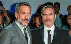 Joaquin Phoenix, Todd Phillips Defend 'Joker' Against Accusations It Will Cause Violence