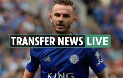 4.15pm Transfer news LIVE: Pukki linked with Man Utd, Messi wanted Neymar back, Arsenal's Willock new deal – The Sun