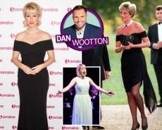 Princess Diana musical is flawed and childish, portraying her as a Mother Teresa-like figure and ignoring her traumas – The Sun