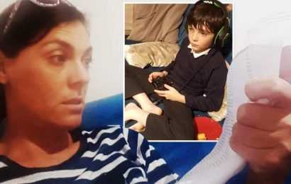 Mum's shock after son, 8, racks up £3K bill buying XBox add-ons – The Sun