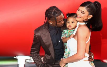 "Kylie Jenner Calls Daughter Stormi ""A Little Rager"" As She Opens Up About Which Parent The Toddler Takes After The Most"