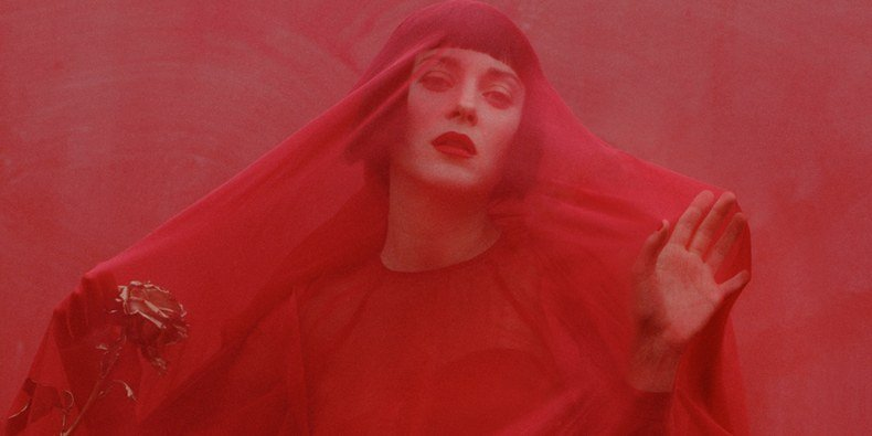 Feats Of the Imagination: Inside Tim Walker's New London Exhibition