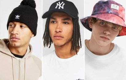 Best Hats For Men 2019 | The Sun UK