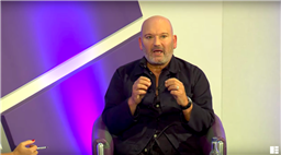 Viacom Set To Put Channel 5 Boss Ben Frow In Charge Of Comedy Central, MTV & Paramount In UK
