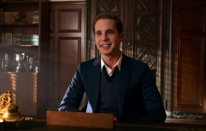 Ben Platt on the Importance of Sexual Representation in The Politician: 'Everyone Is Somewhere on the Spectrum'