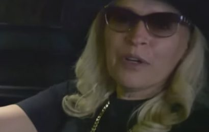 Dog's Most Wanted Premiere Shows Beth Chapman as Strong-Willed as Ever
