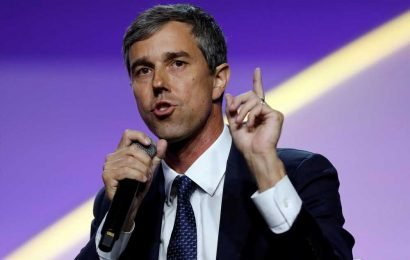 Beto O'Rourke on latest Texas mass shooting: 'This is f–ked up'