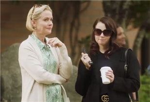 College Admissions Scandal: Lifetime Movie Is a Smorgasbord of Whine and Cheese — Watch First Trailer