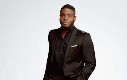 Kel Mitchell: 5 Things To Know About The '90s Star Hitting The Dance Floor For 'DWTS' Season 28