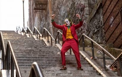 Fall movie preview: 'It: Chapter Two,' 'Joker,' 'Frozen II' and more