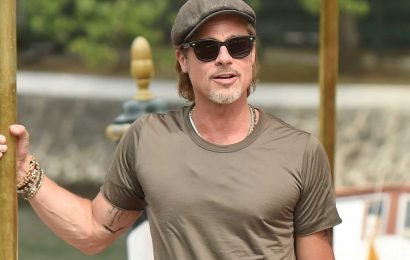 Brad Pitt Says He Was 'Failing to Live as Interesting a Life as I Thought I Could' in Late 90s