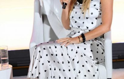 Gwyneth Paltrow Says She's Not That 'Passionate' About Acting Anymore