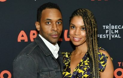 This Is Us star Susan Kelechi Watson is engaged