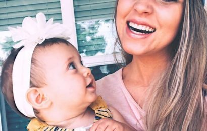 Jinger Duggar Shares Major Update on Daughter Felicity, and Fans Are Overjoyed!