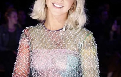 AGT's Julianne Hough Looks Forward to 'Really Difficult' Season Finale as Simon Cowell Says 'Everyone Stepped Up'