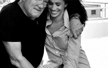 Charlize Theron, Meghan Markle and More Mourn Death of Fashion Photographer Peter Lindbergh
