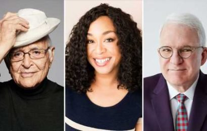 Shondaland Teams With Norman Lear, Steve Martin & 'Shrill' Creator Lindy West On Neflix Anthology Series 'Notes On Love'