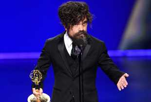 Peter Dinklage Sets Emmys Record With 4th Supporting Drama Actor Win