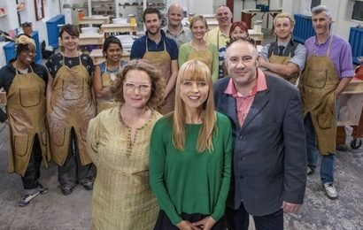 'Bake Off' Maker Love Productions Moves Pottery Format To Channel 4 After It Was Canceled By The BBC