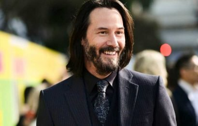 Keanu Reeves Says the New Matrix Movie Is 'Very Ambitious': 'As It Should Be!'