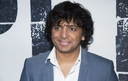 M.NightShyamalan Has Two More Thrillers In Works At Universal