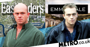 Exclusive: Ross Kemp eyes return to EastEnders and Emmerdale after cameo