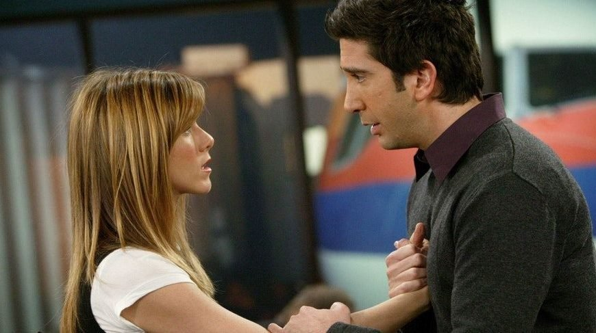 Were Ross and Rachel on a Break? 3 Couples Therapists Respond