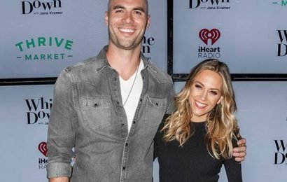Why Jana Kramer & Mike Caussin Are Open & Honest About Their Marriage