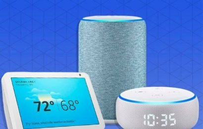 Meet the 16 New Amazon Alexa Devices You're Gonna Want ASAP