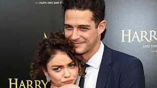 Sarah Hyland Reveals Her 'Only Regret' From Her 1st Date With Fiance Wells Adams