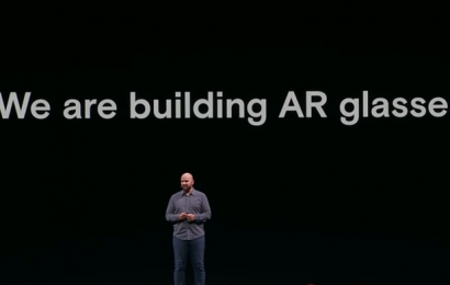 Facebook's Andrew Bosworth on Why Oculus Didn't Build a HoloLens-Like AR Headset