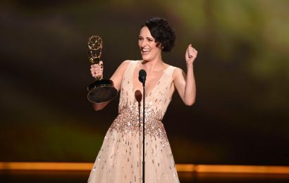 Phoebe Waller-Bridge Signs $20 Million Pact With Amazon