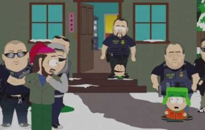 'South Park' Takes On ICE & Family Separation In Season 23 Premiere