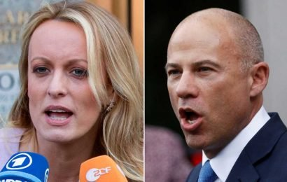 Michael Avenatti to face NY court for alleged Stormy Daniels theft