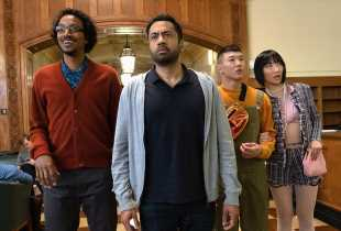 Sunnyside's Kal Penn Reveals How Head of the Class and Perfect Strangers Influenced Feel-Good NBC Comedy