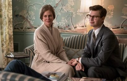 'The Goldfinch' Bombs Hard at U.S. Box Office